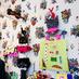伊勢へ ハンドメイドショップ「チクチクナール」さんのお店とお家~外宮界隈の画像