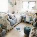 お客さまの素敵な寝室の画像