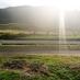 師走 里山に流れるものの画像